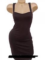 Сексуальное женское платье 42, 44