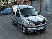 Мухобойка-дефлектор Renault Kangoo I 2003-2008