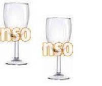 Бокал стекло Light Drink EJ5102