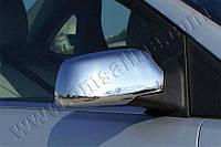 Накладки на зеркала Ford Fusion 2006-2012