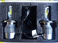 Светодиодные LED лампы PULSO  H4 5000K 12-24v