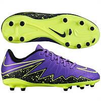 Бутсы детские Nike JR Hypervenom Phelon II FG