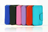 Противоударная книжка-слайдер для LG K430 K10