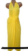 Красивые женские платья из микромасла.42, 44