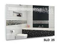 Зеркало со встроенной подсветкой SLD-25 (800х600)