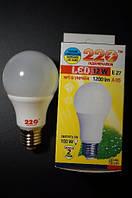 """Лампа LED """"220"""" А60 12W E27 №1 в Украине"""