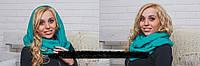 Шарф-снуд (хомут) женский Размер: универсальный