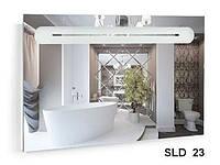 Зеркало со встроенной подсветкой SLD-23 (800х600)