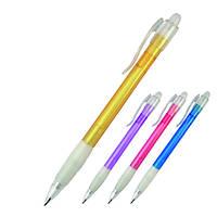 Автоматическая шариковая ручка, синяя / Delta by Axent