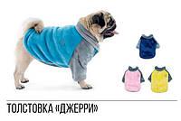 """Толстовка Pet Fashion """"Джерри"""" S  для собак, фото 1"""