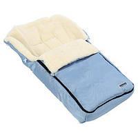 Спальный мешок-конверт на овчине Aurora № 6 Standard (в ассортименте), Womar