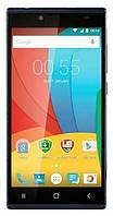 Мобильный телефон  Prestigio MultiPhone Grace Q5 5506 Grey, фото 1
