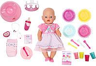 Новинка 2016 кукла Baby Born с Днем Рождения Беби Бон Zapf 822036