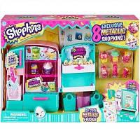 Игровой набор SHOPKINS S3 ХОЛОДИЛЬНИК с аксессуарами Shopkins&Shoppies 56065