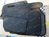Ворсовые коврики Nissan Qashqai I 2007-2013