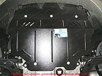 Защита двигателя Seat Leon II 2006-2012