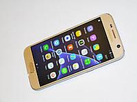 Практичный телефон Samsung Galaxy S7 - 2Sim +5''+ 4Ядра+16Мпх+Android. Хорошее качество. Купить. Код: КДН735