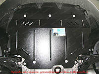 Защита двигателя Seat Toledo III 2004-2009