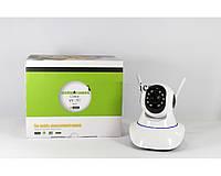 Беспроводная камера видеонаблюдения IP 6030B/100ss c Wifi