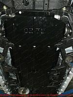 Защита двигателя Great Wall Hover H5 2010-н.в