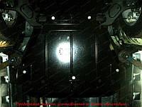 Защита двигателя Great Wall Hover H3 2010-н.в