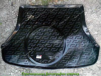 Коврик багажника Kia Cerato III 2013-н.в. седан