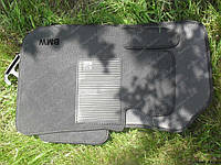 Ворсовые коврики BMW X3 E83 2003-2010