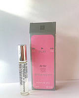 Масляный мини парфюм Givenchy Play for Her 7ml