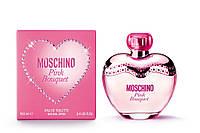 Женская туалетная вода Pink Bouquet Moschino