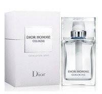 Мужская туалетная вода Dior Homme Cologne