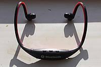 Bluetooth блютуз гарнитура c поддержкой microSD