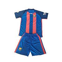 Детская футбольная форма Барселона 16/17 1710-1