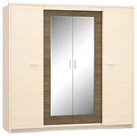 Шкаф 4Д Кантри Мебель Сервис