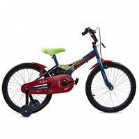 """Велосипед Premier Pilot 20"""" Blue"""