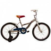 "Велосипед Premier Flash 20"" White"
