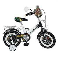 """Велосипед Profi Trike P1236Р 12"""""""