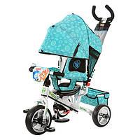Трехколесный велосипед Profi Trike FX 0054