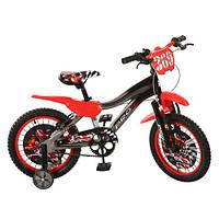 "Велосипед Profi Trike SX16-19-F1 16"""