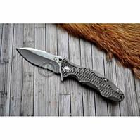 Подарочный нож Steelclaw Фигура