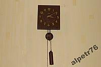 Часы настенные МАЯК ХОДИКИ  IMG_4043