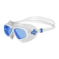 Маска для плавания Arena Orbit 2 (1E193-17) Blue/Blue/White