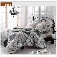 Постельное белье Вилюта ранфорс Platinum двуспальный 9293d