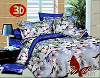 ТМ TAG Комплект постельного белья 3D PS-BL81