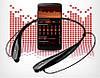 Bluetooth стерео наушники HBS 800 копия LG tone