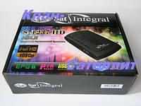 Тюнер ресивер спутниковый Sat Integral S-1237 HD+шара 6 мес - есть оптовая продажа