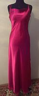 Универсальное вечернее платье, цвет фуксия, р. 44