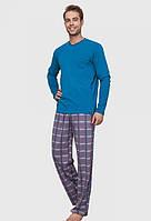 Пижама мужская KEY  MNS 298