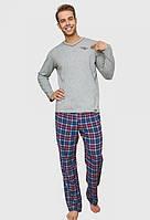 Пижама мужская KEY  MNS 299