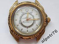Часы наручные КОМАНДИРСКИЕ АМФИБИЯ DSCN9041