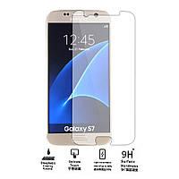 Защитное стекло Calans 9H для Samsung G930 S7